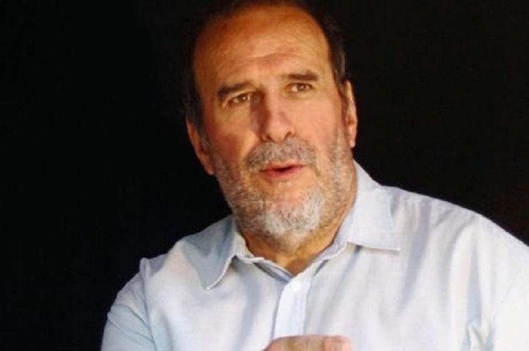 Daniel Chavaroche