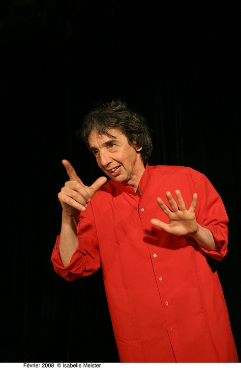 Philippe Campiche