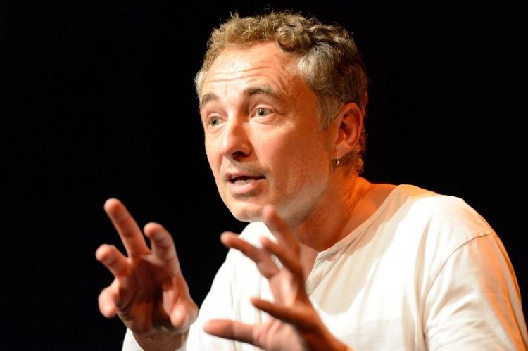 Philippe Imbert